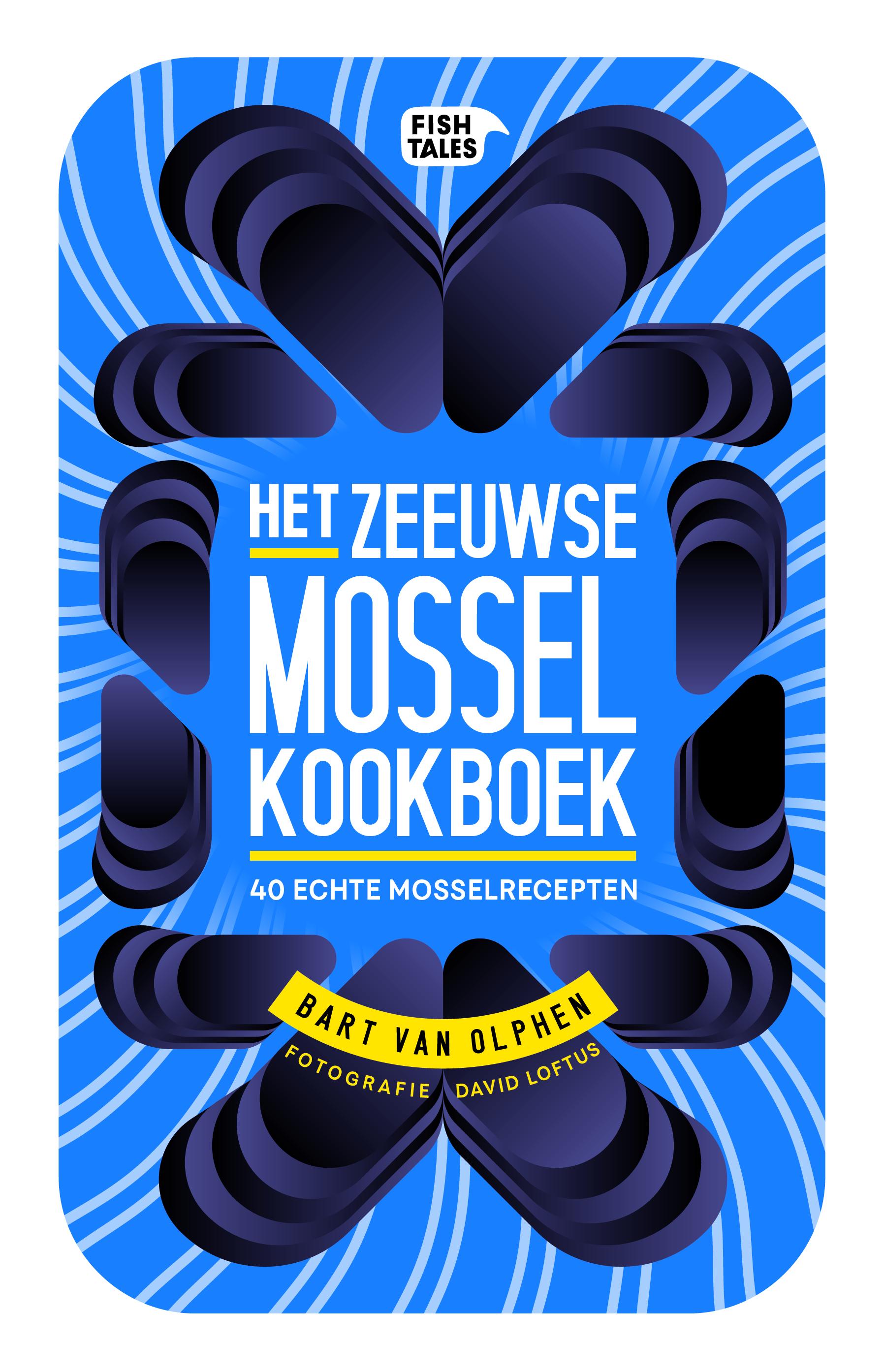 Zeeuwse Mossel kookboek