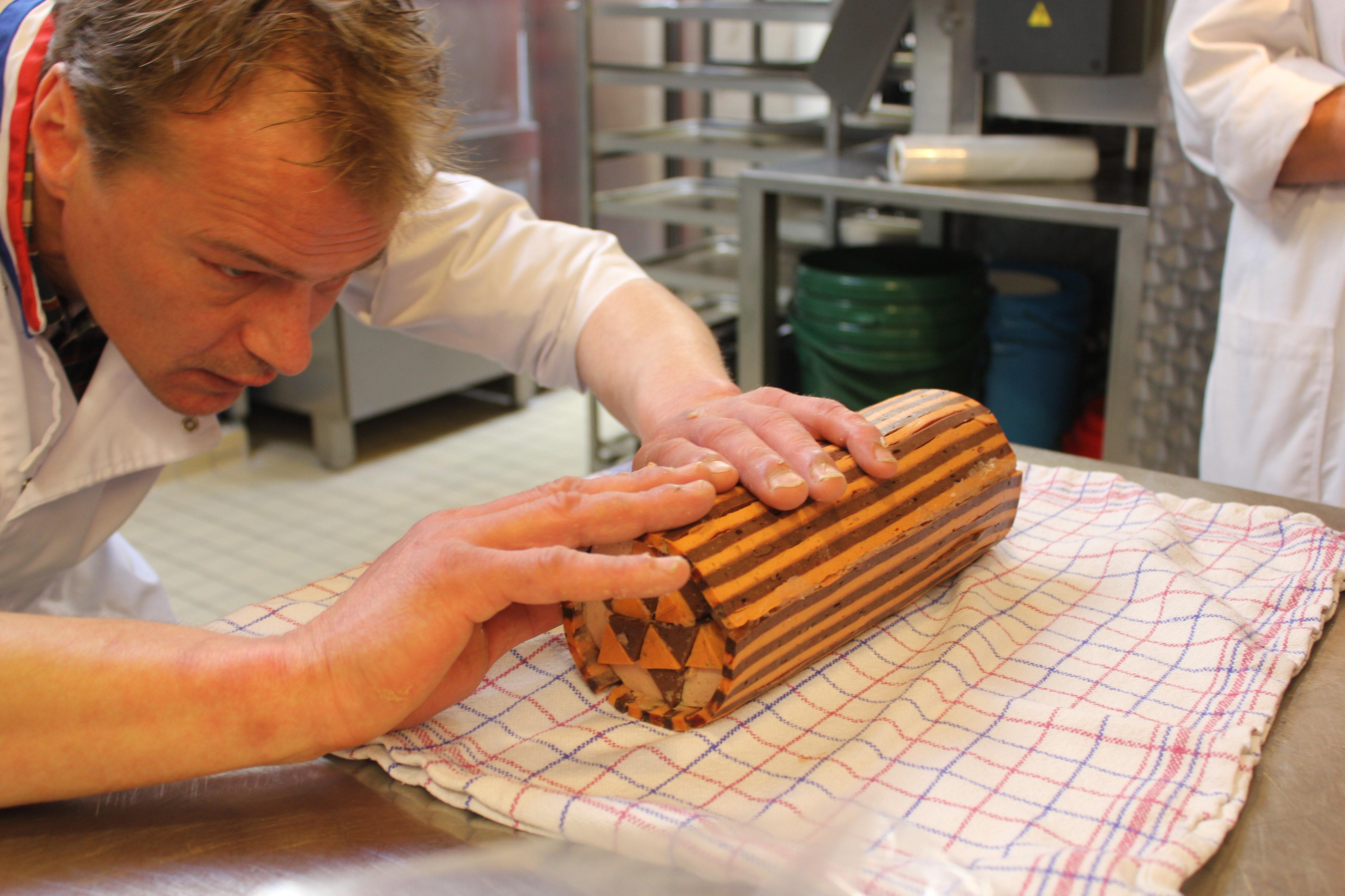 master butcher johan van uden &quot;width =&quot; 5184 &quot;height =&quot; 3456 &quot;/&gt; </figure> <figure class=