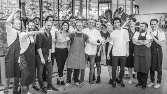 Chefs van Utrechtse restaurants