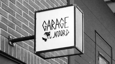 Garage Noord in Amsterdam-Noord