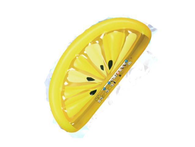 luchtbed citroen