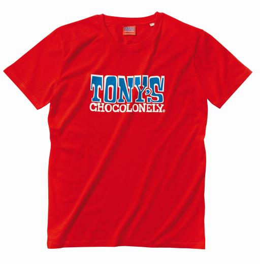 Tony's T-shirt