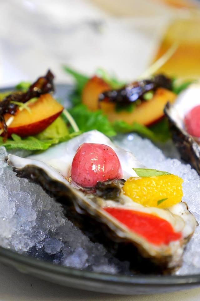 Afbeelding van restaurant Ruiseñor in Den Haag 3
