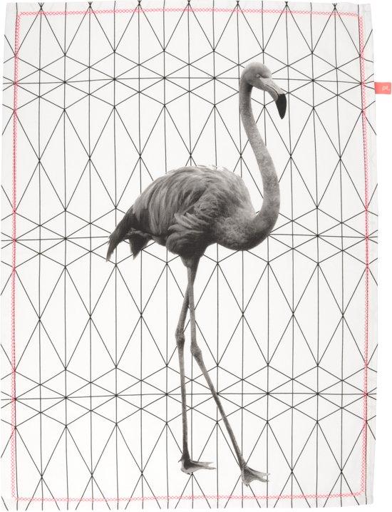 flamingo theedoek