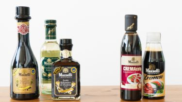Hoe wordt balsamico-azijn gemaakt?