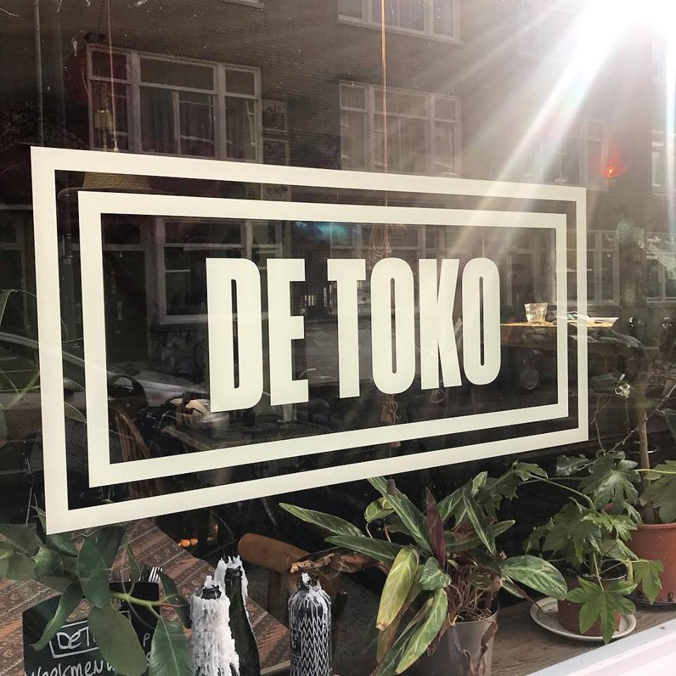 De Toko Rotterdam