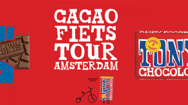 Tony's Chocolonely Cacao Tour