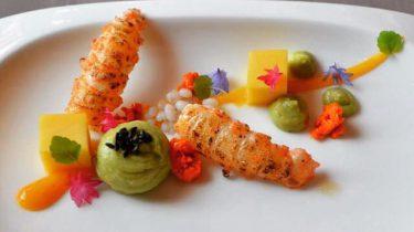 Eten van restaurant Ons Jongens in Someren