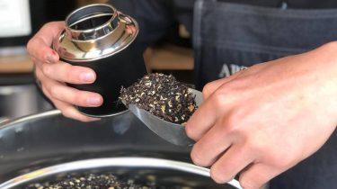 Afbeelding van thee bij Arte & Zayne blend shop in Amsterdam 1
