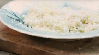 Makkelijkste risotto ooit