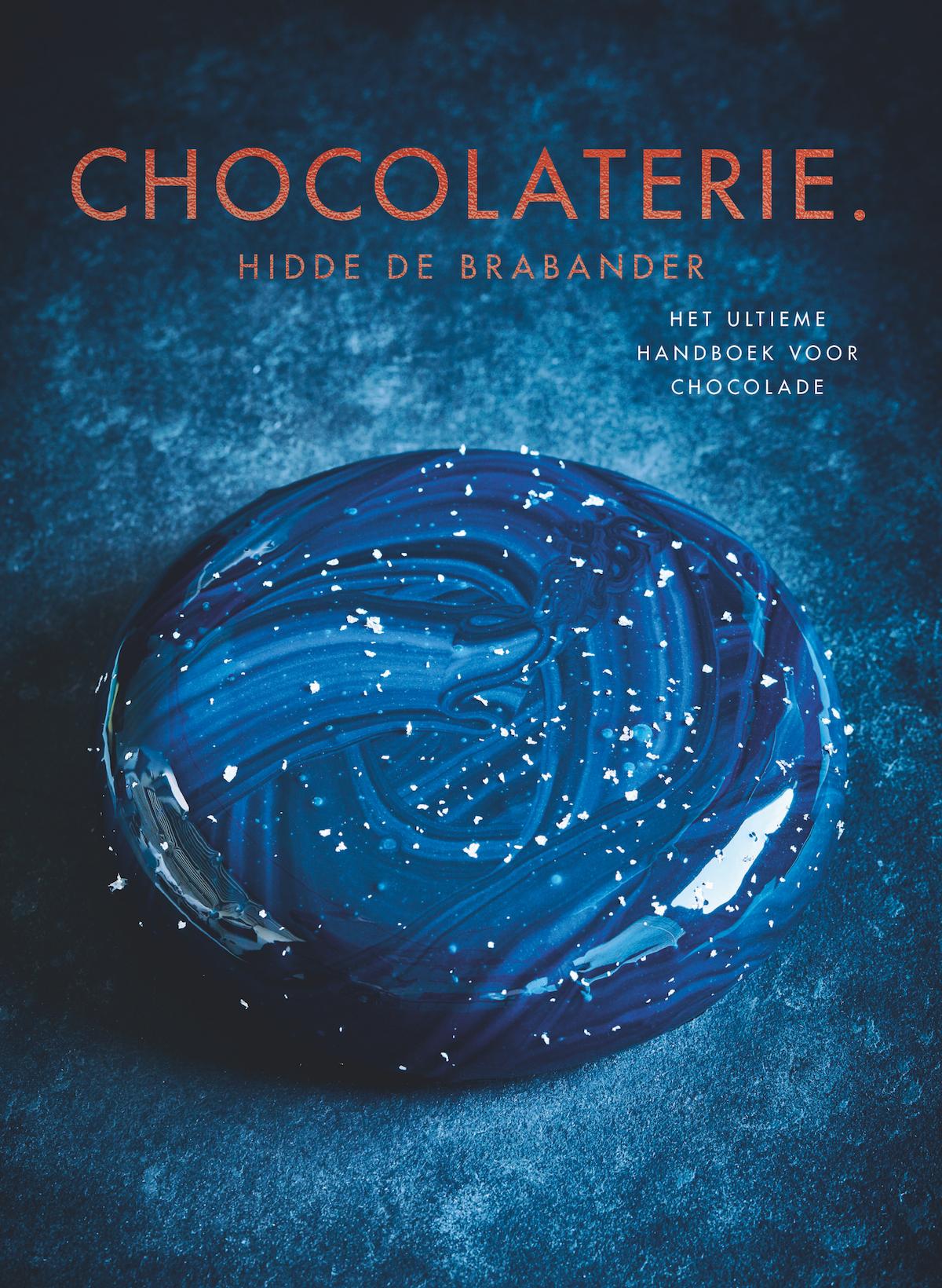 Chocolaterie Hidde de Brabander