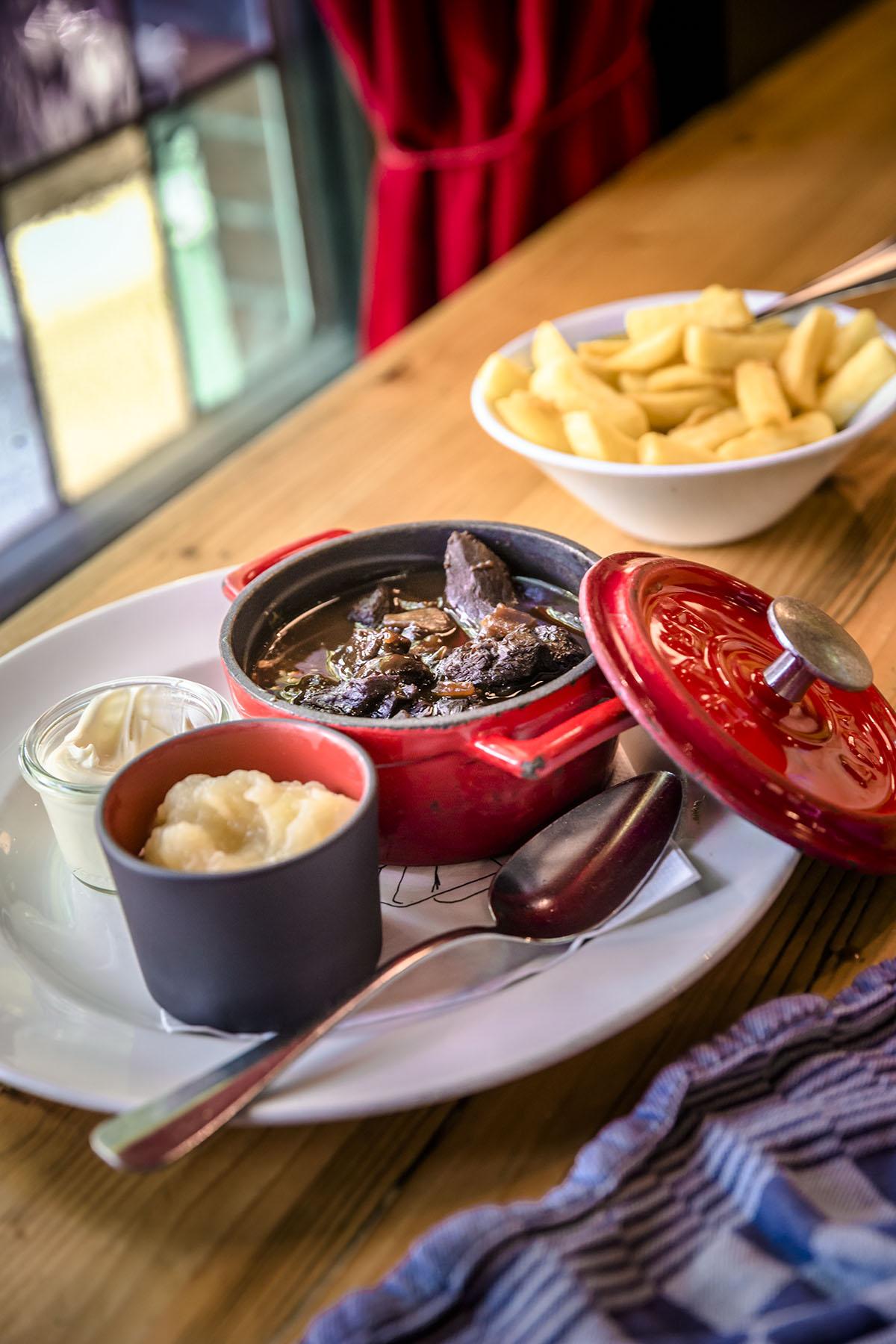 Maastrichts zoervleis