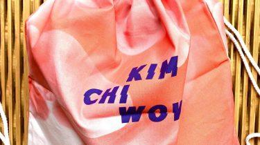 Kim Chi Wow tasje