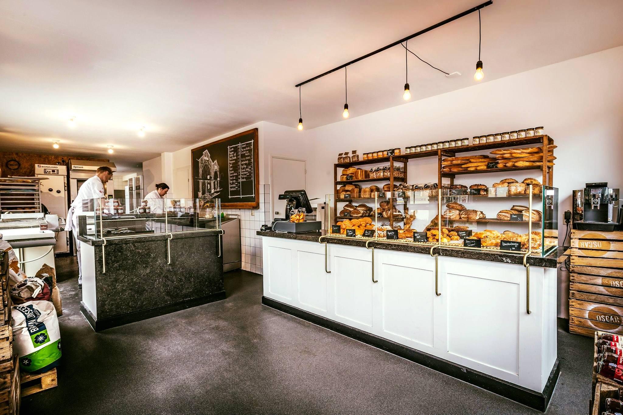 Winkel Boulangerie Oscar
