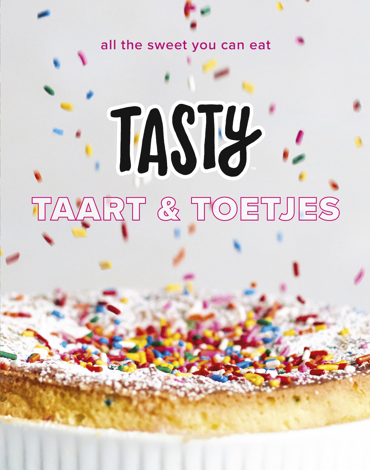 Cover Tasty