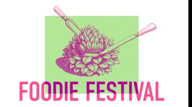 Foodie Festival Amsterdam
