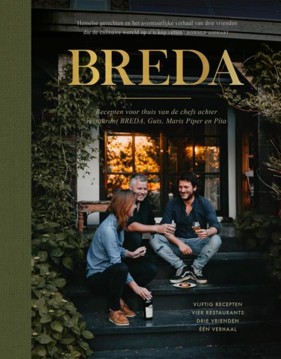 Breda kookboek
