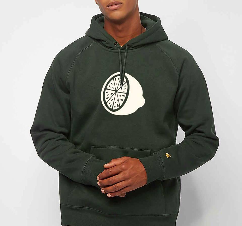 hoodie van The Lemon Tree