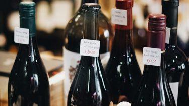 Wijnspreekuur