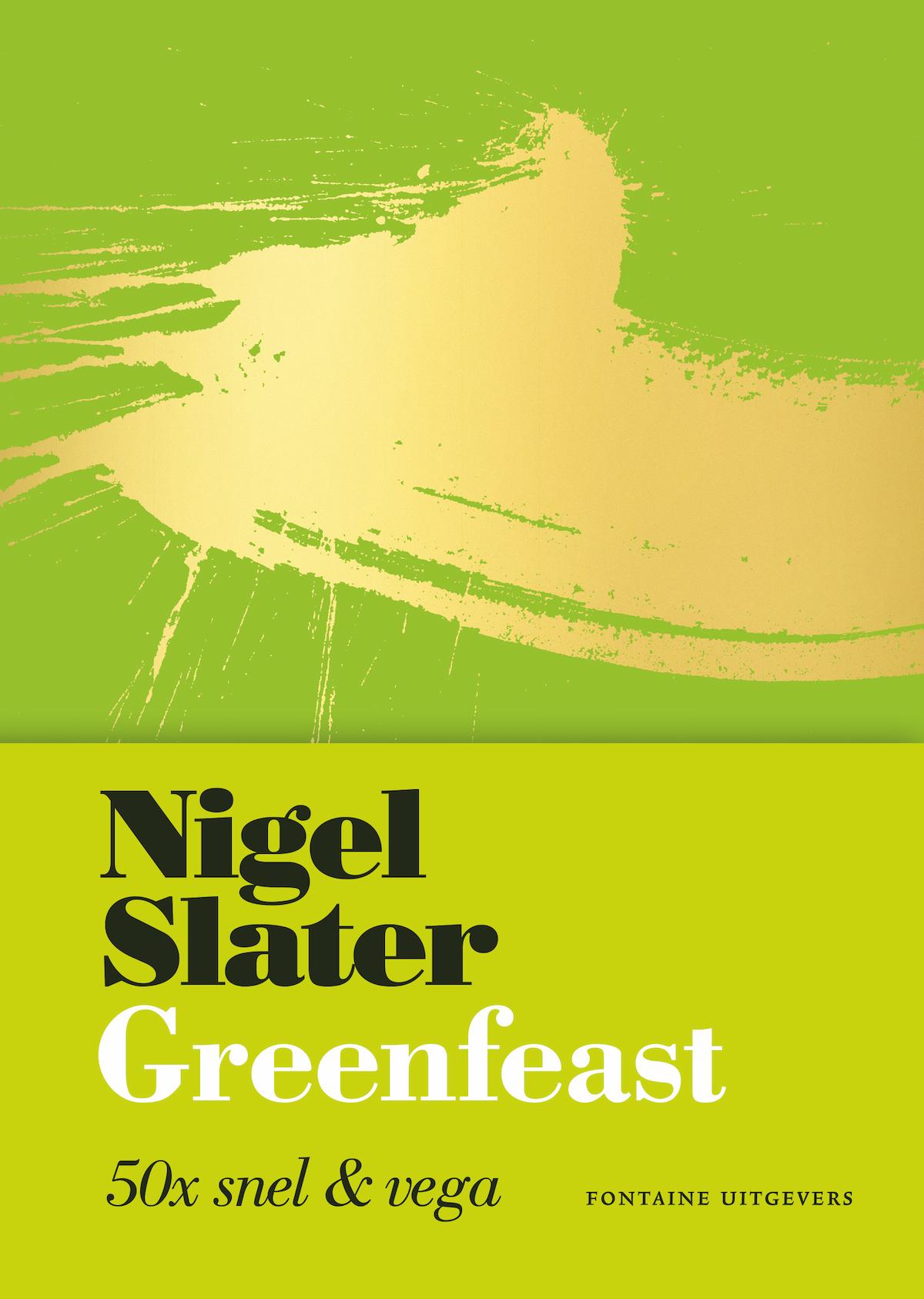Greenfeast van Nigel Slater