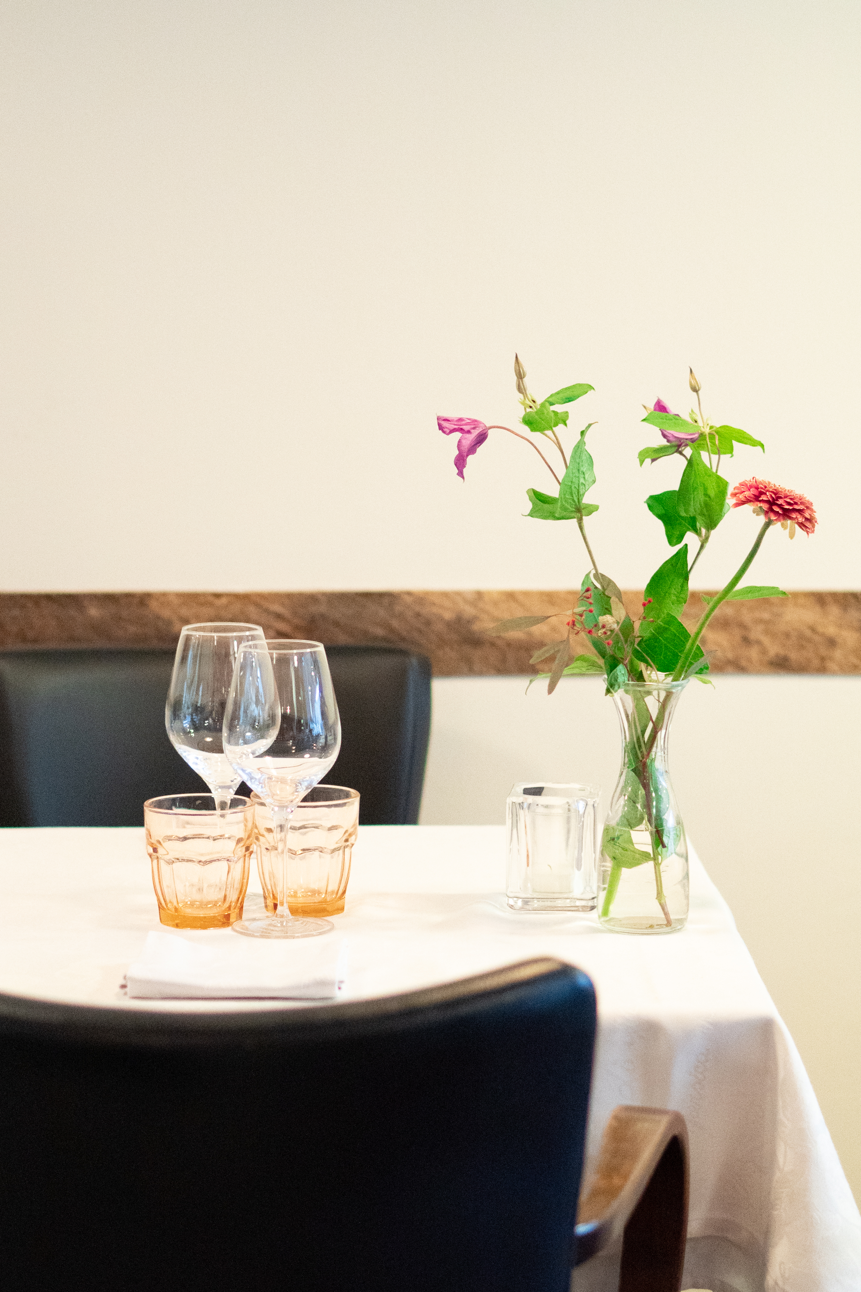 Italiaans restaurant Cucina Casalinga in Amsterdam