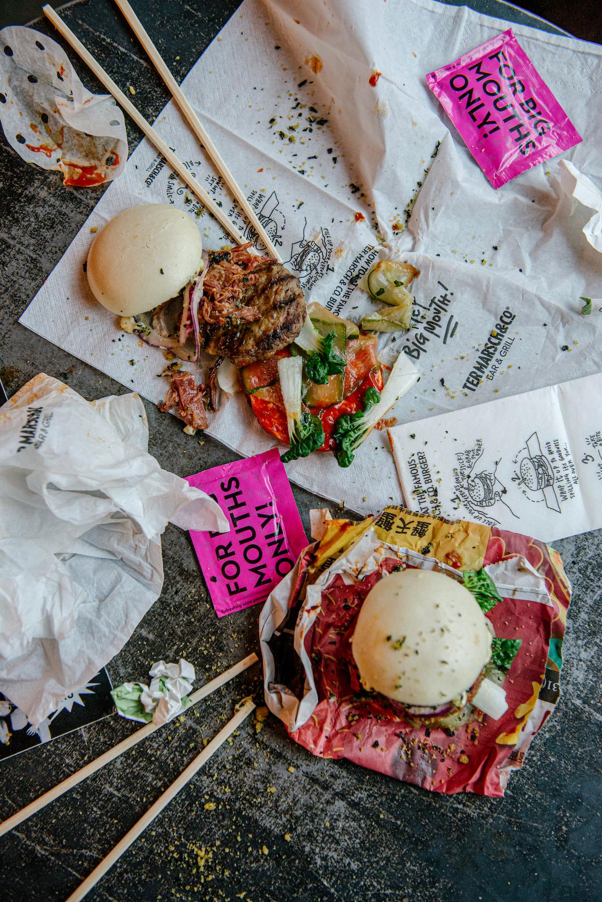Lekkerste hamburger van Nederland