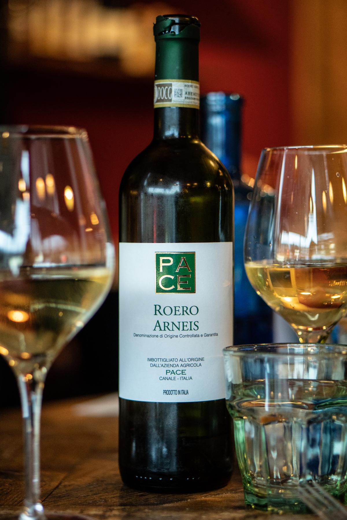 Franciaforte: Italiaanse champagne