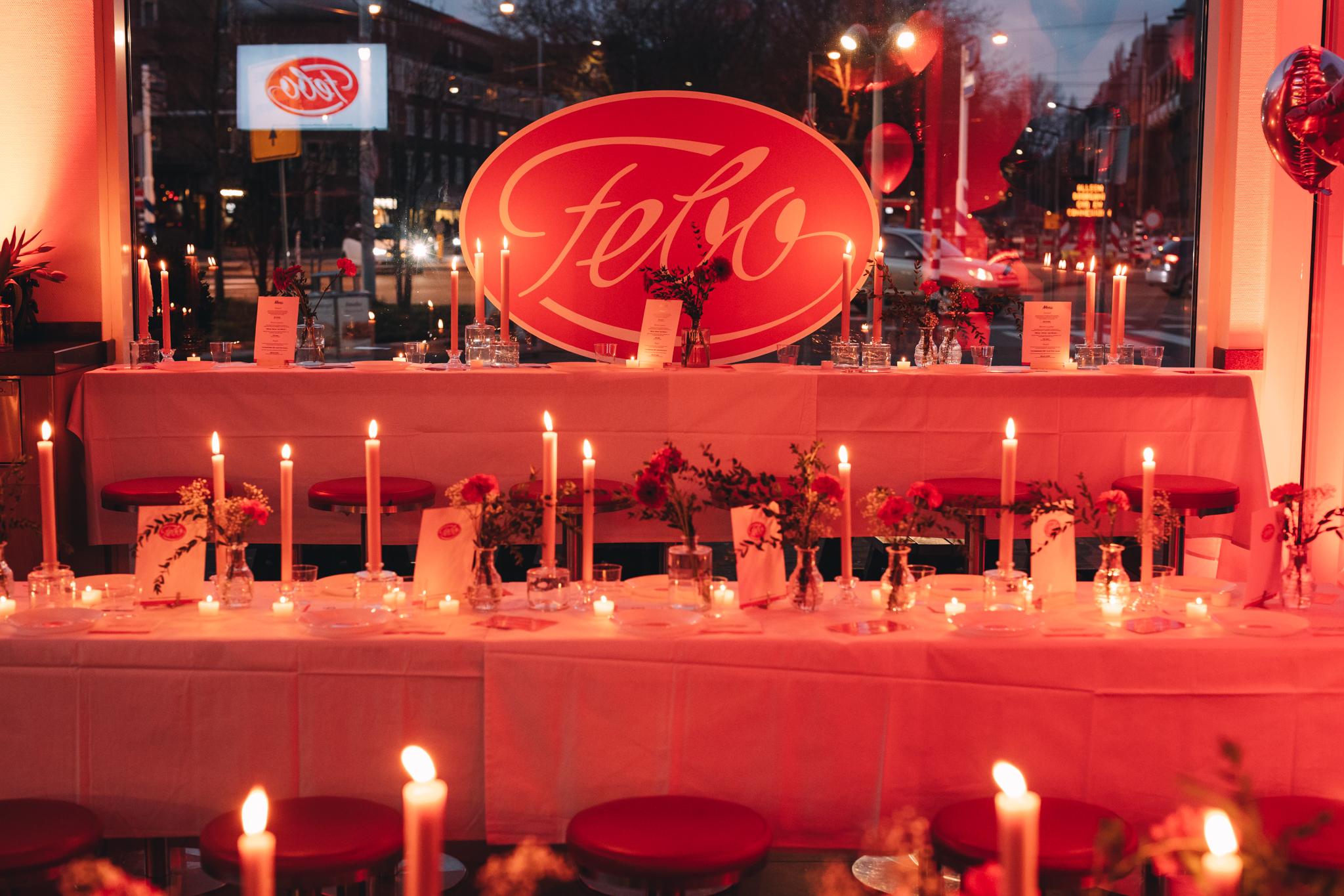 FEBO Valentijn