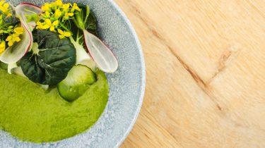 Beste groenterestaurants