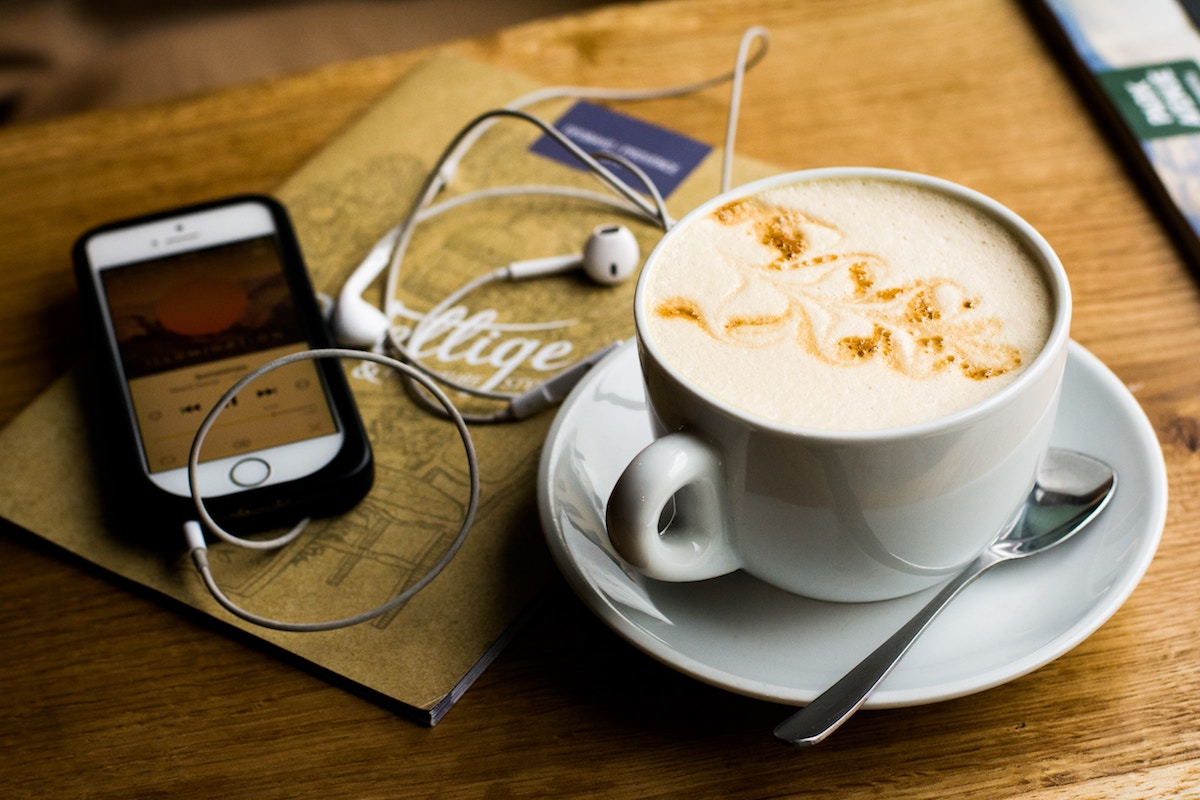Culinaire podcasts