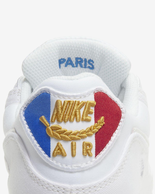 Nike Air Max bakkers