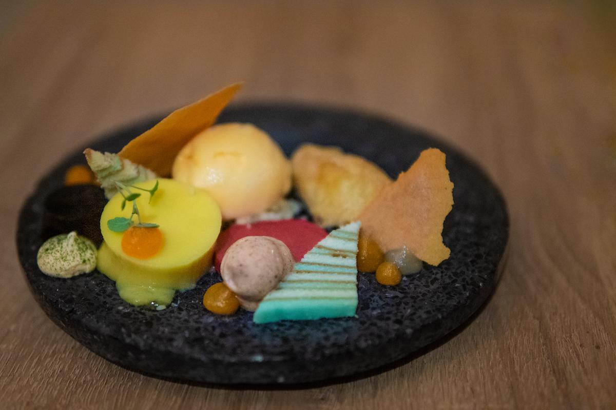 Dessert bij De Goedheyd