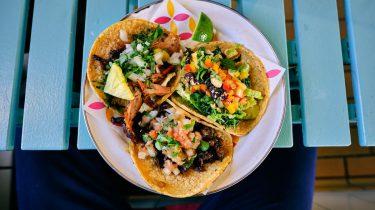 Soorten taco's