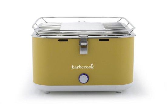mini houtskoolbarbecue van Barbecook