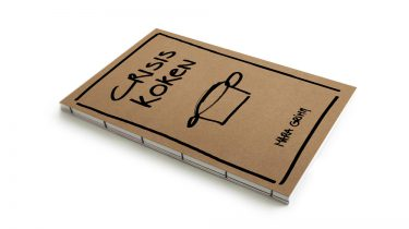 Crisiskoken kookboek van Mara Grimm