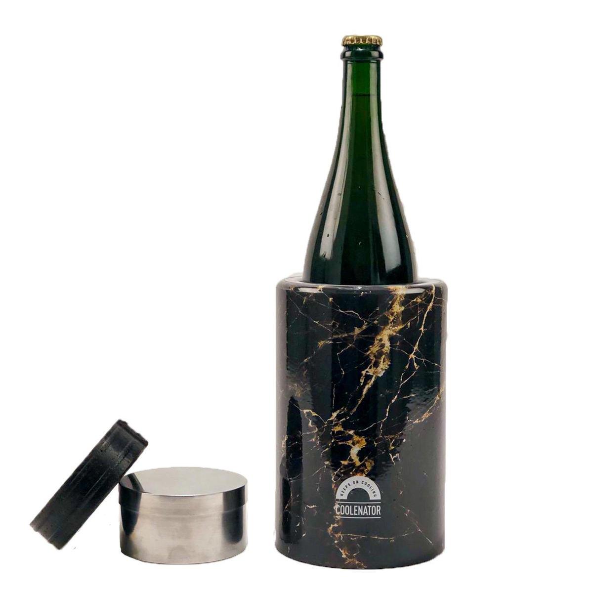 wijnkoeler als voorbeeld van wijngadget