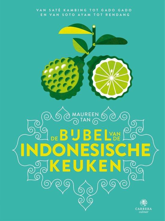 De bijbel van de Indonesische keuken
