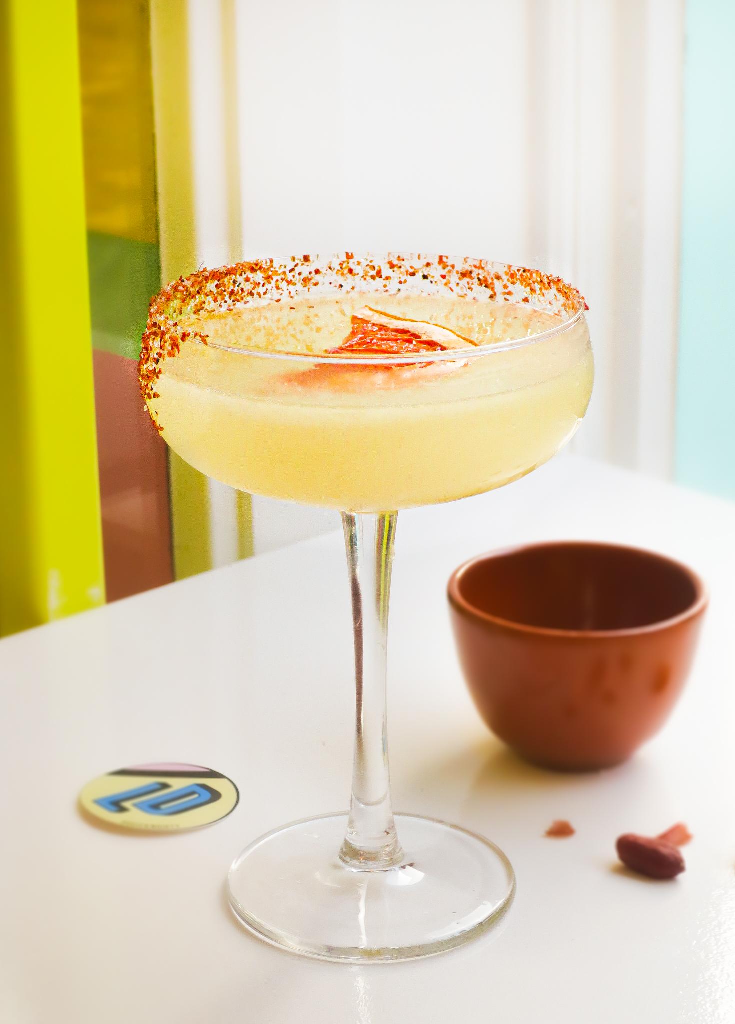 cocktails bij bij Local Dealer