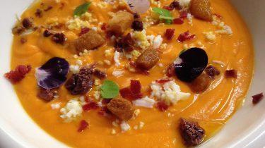 Gazpacho recepten