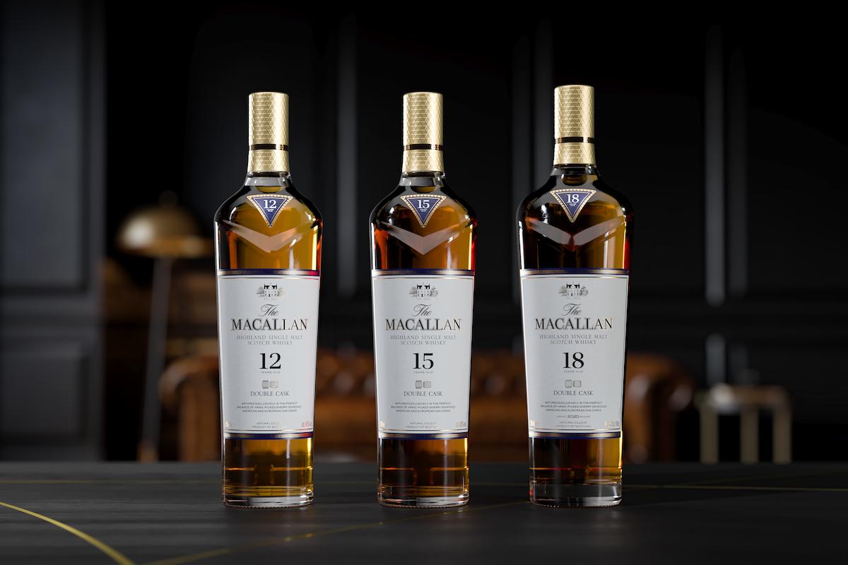 Whisky tasting met The Macallan
