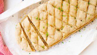 Préfou: knoflookbrood uit Frankrijk