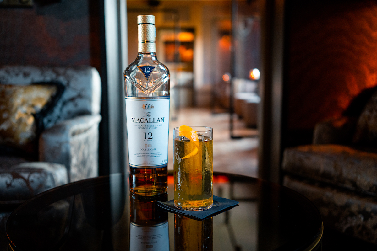 Whisky van The Macallan