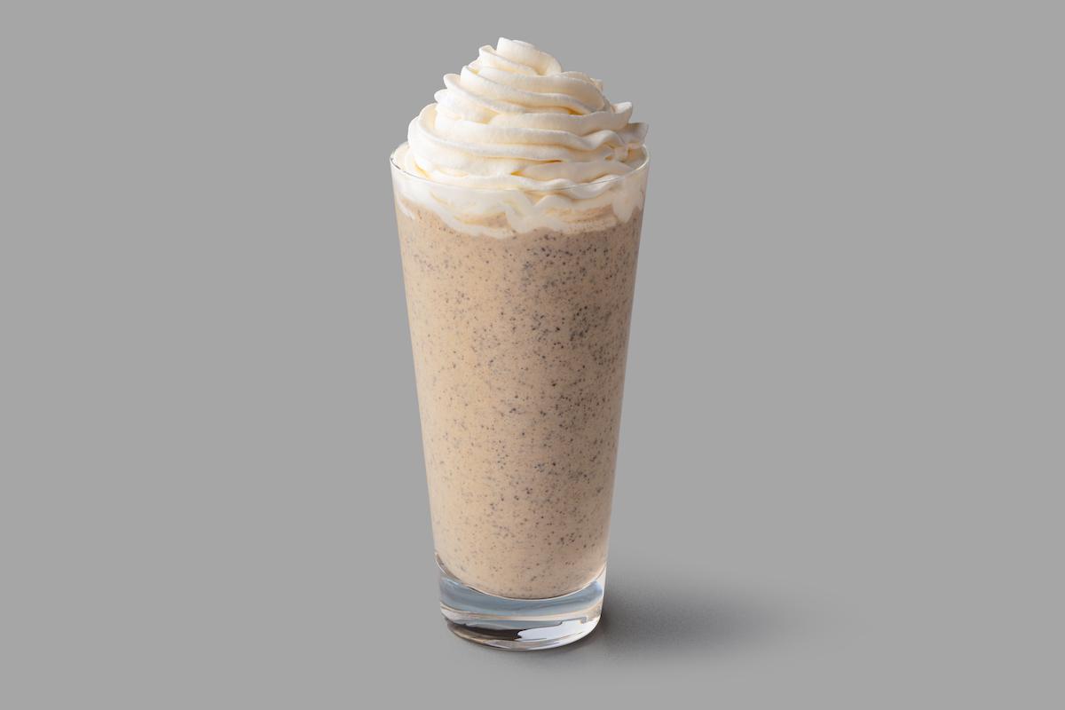 Peanut Butter Frappuccino
