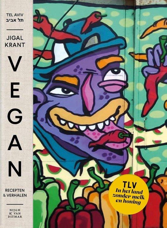 TLV Vegan