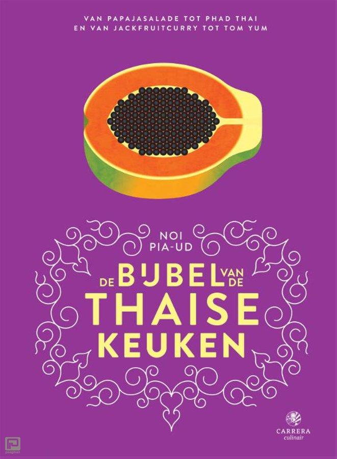 Bijbel van de Thaise keuken