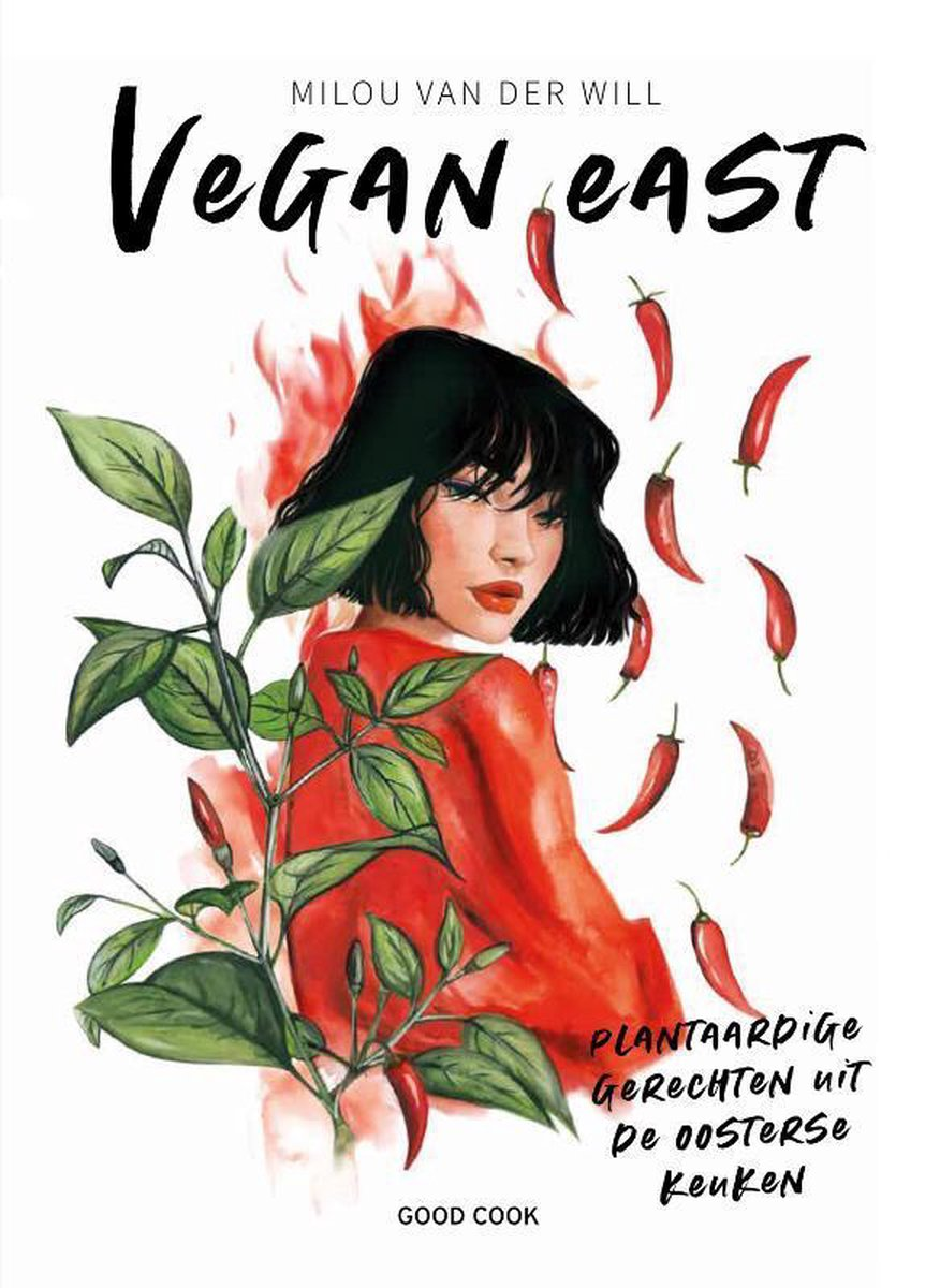 Vegan East