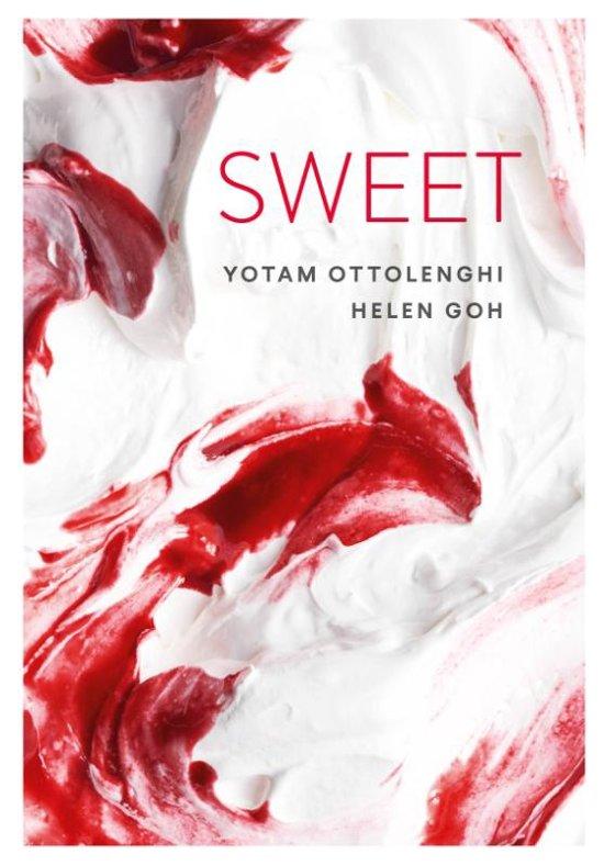 Sweet ottolenghi als voorbeeld van alle kookboeken van Ottolenghi