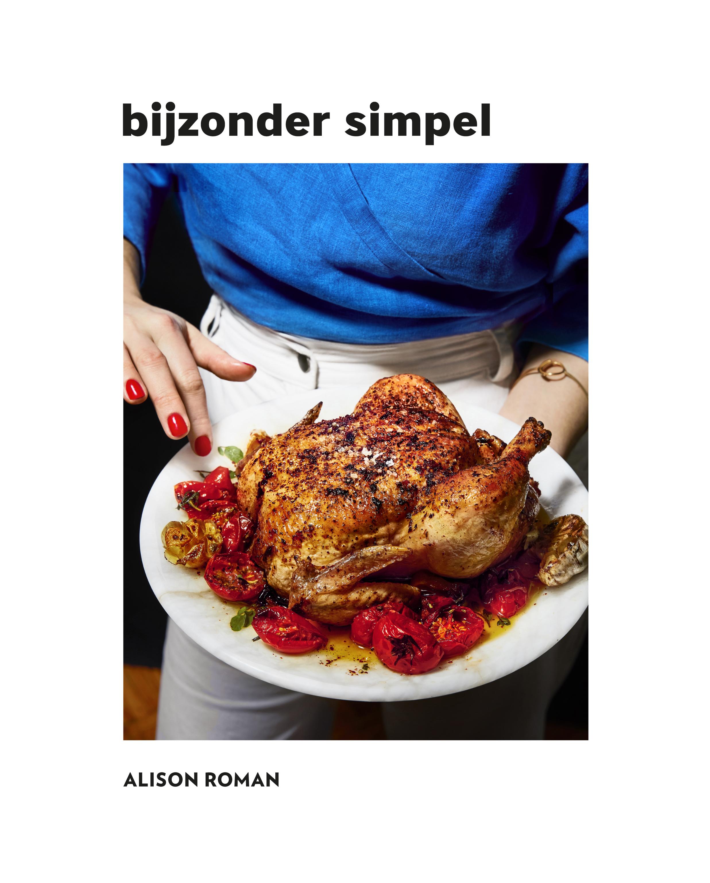 Bijzonder simpel, Alison Roman