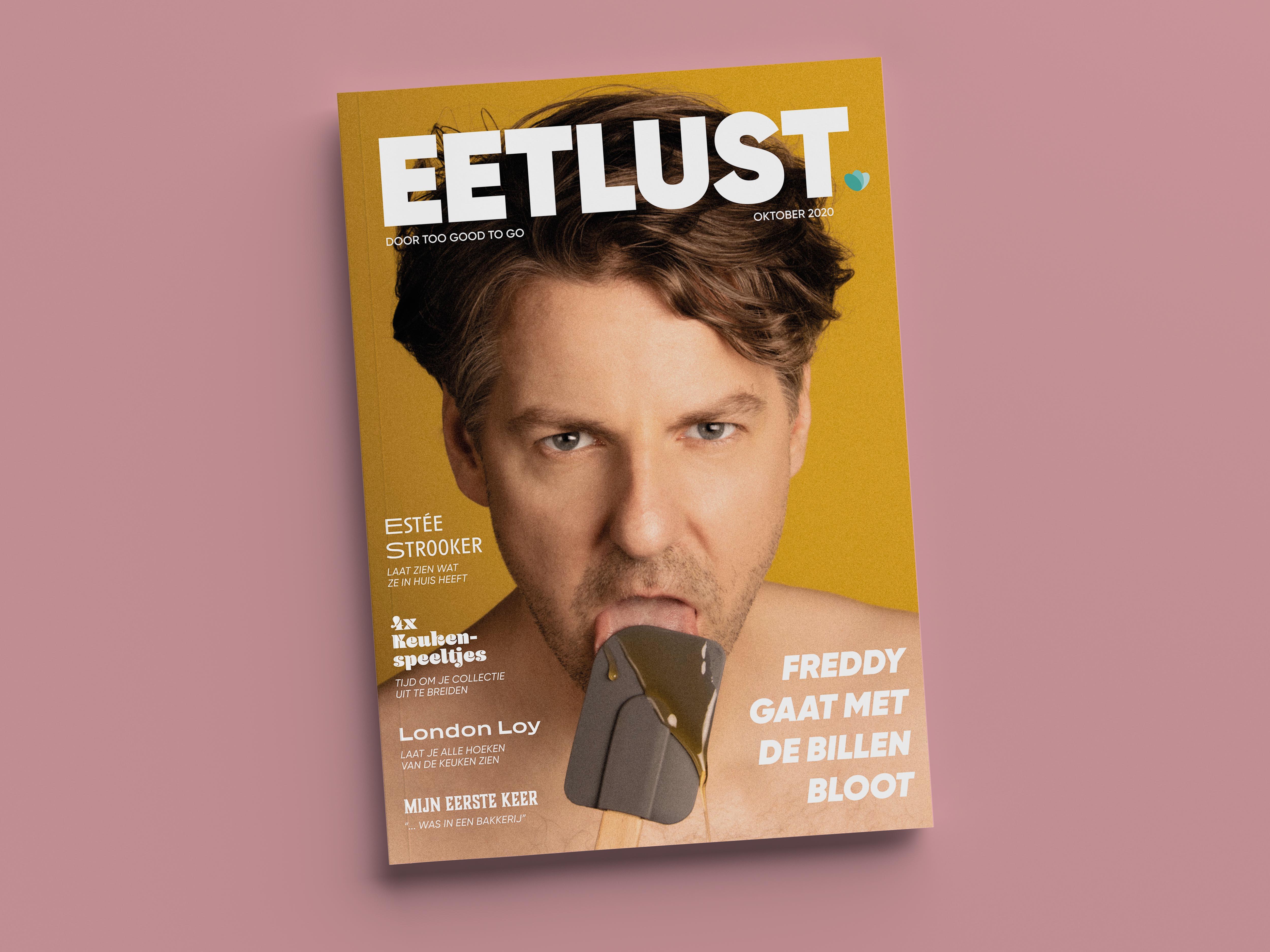 Eetlust Magazine