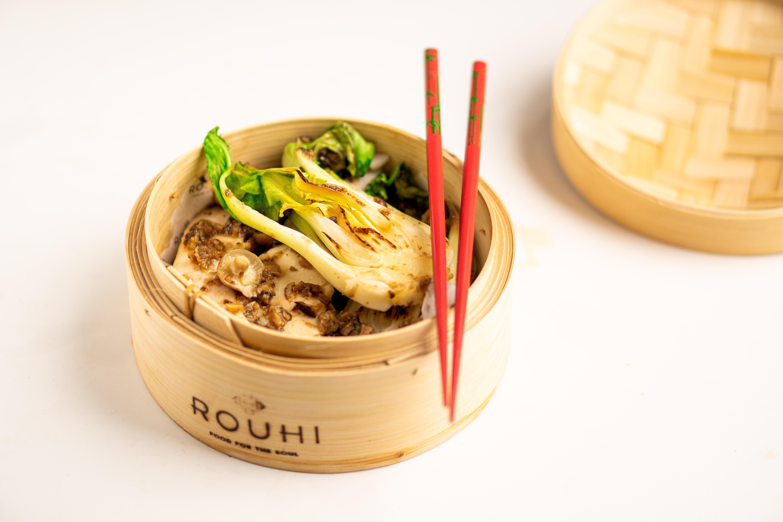 Culy ontdekt de Rouhi Soul Food box